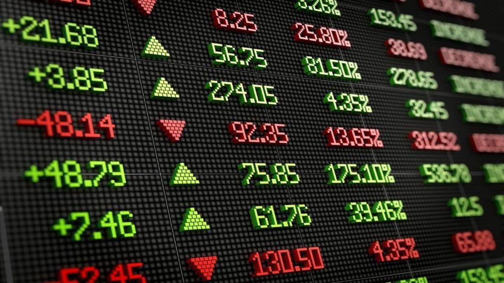 Aksjer trading investering