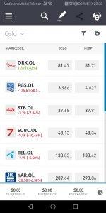 etoro norge Trading app og software erfaring skatt anmeldelser