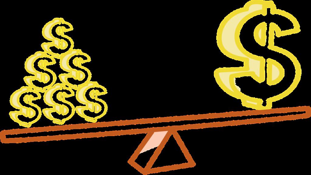 Gearing aksjekreditt