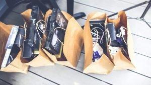 CCI – Consumer Conficende Index