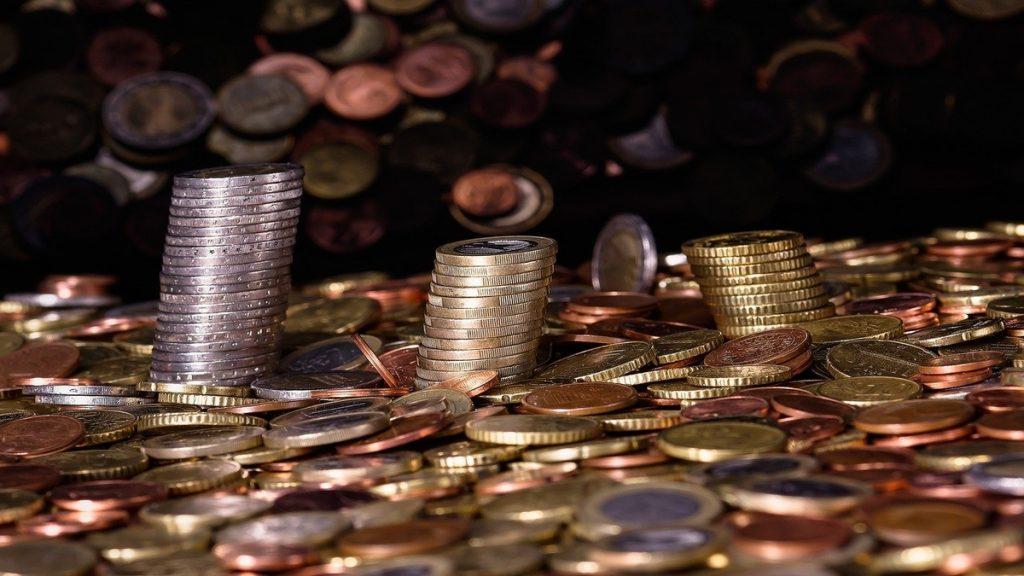 Free Cash Flow discounted cash flow