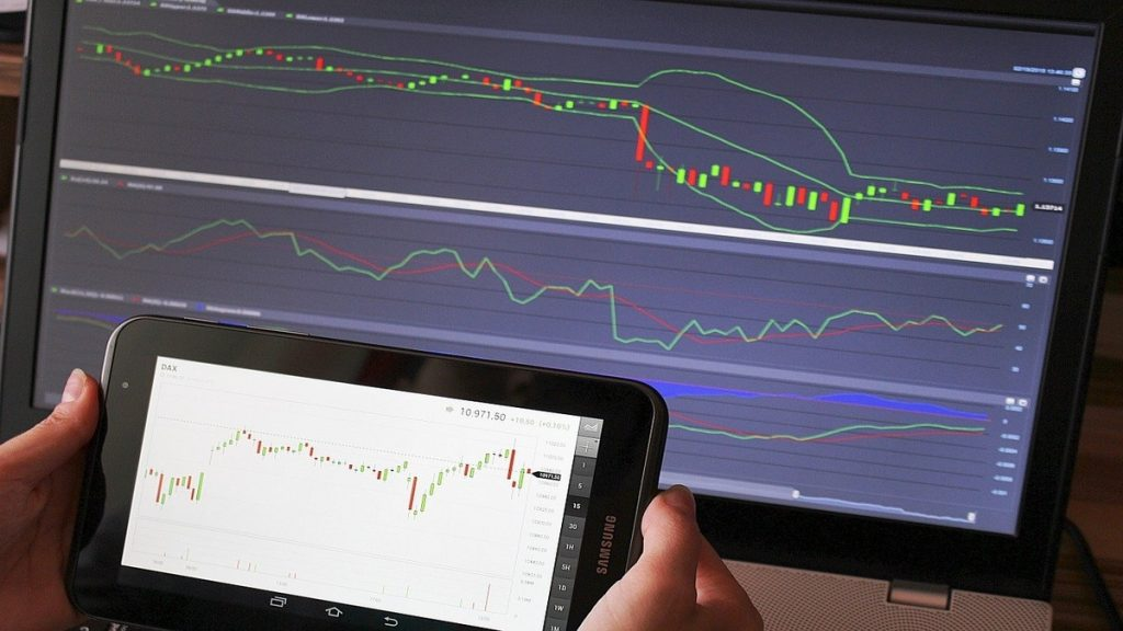 Strangle strategi trading hedging