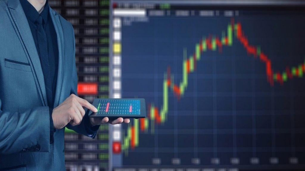 Dividend Capture Strategy strategi for utbytteaksjer