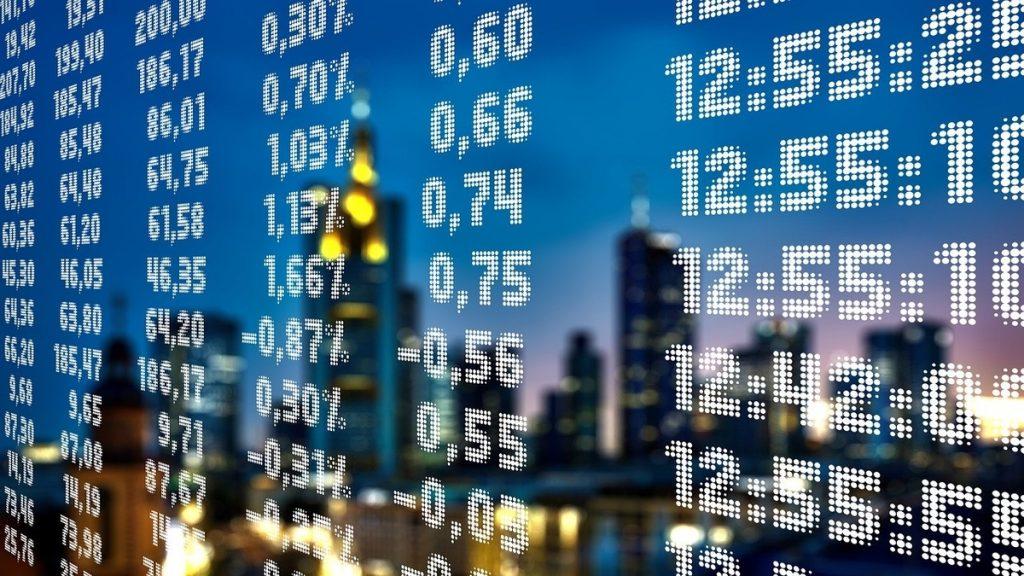 hva er Slippage aksjer trading
