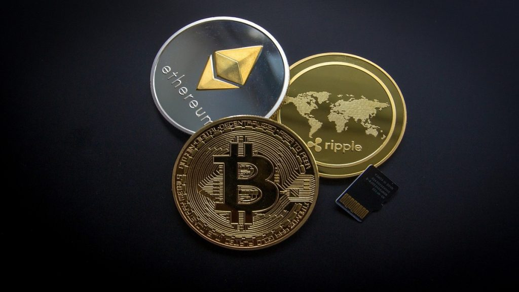 Kjøpe kryptovaluta for nybegynnere bitcoin cash ripple xrp eth ethereum