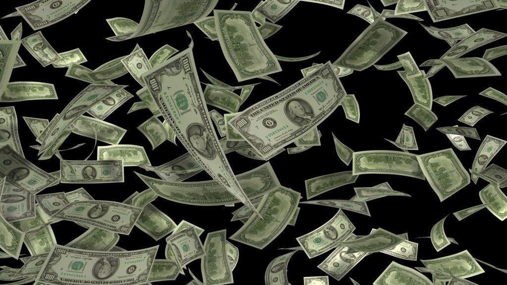 Kontantstrømoppstilling - Cash Flow Statement