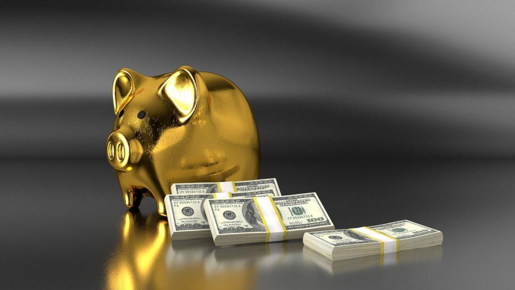 REIT - Real Estate Investment Trusts aksjer med månedlig utbytte