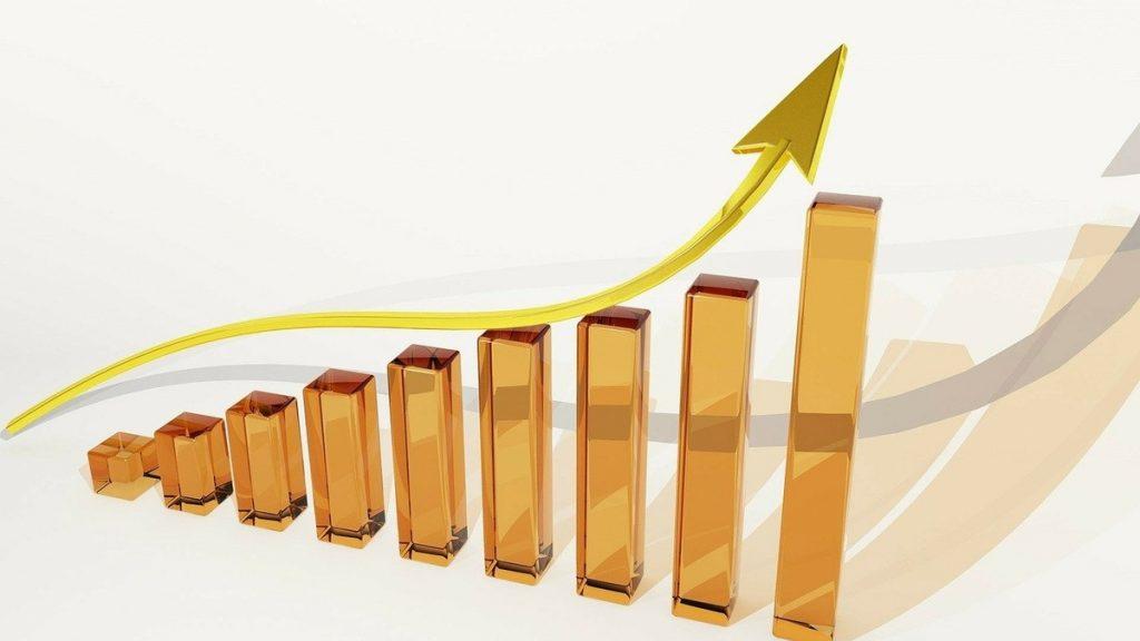 Selskaper som kan gjøre det bra når rentene stiger økte renter investering stigende rente aksjer yield verdi