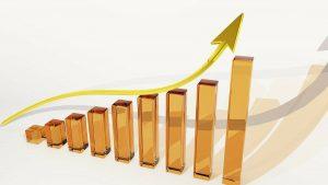 Stigende renter og aksjer