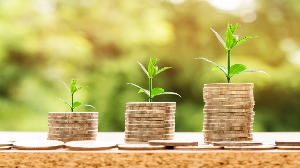 90/10 strategi for investering