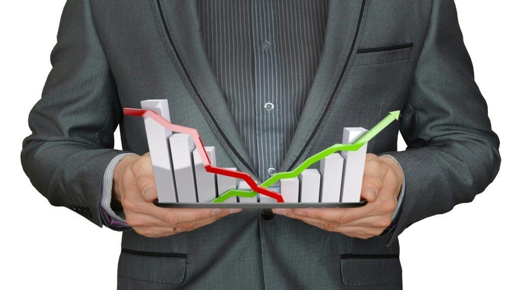 Averaging Down strategi for investering trading
