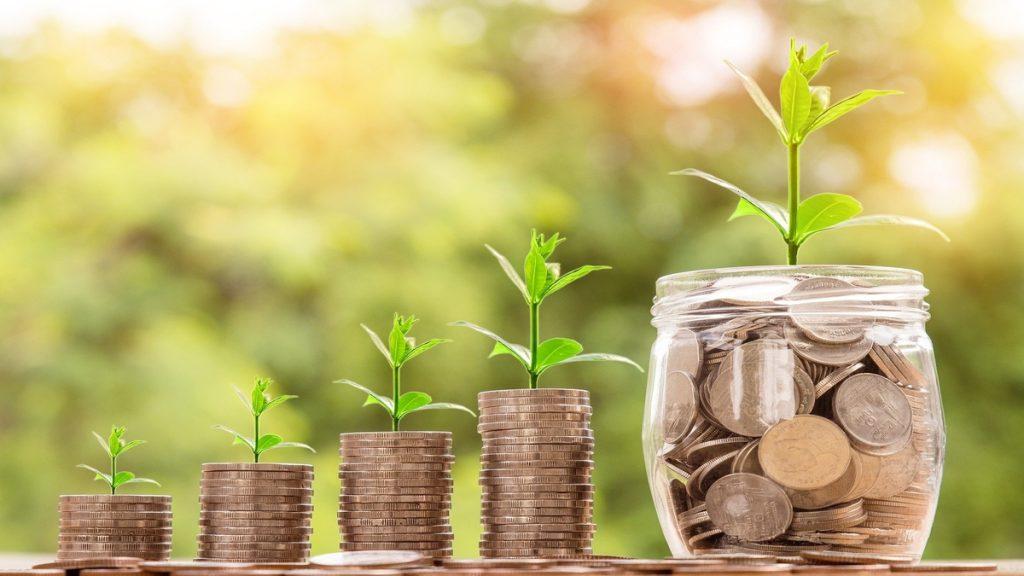 Capital Growth strategi for investeringer