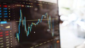 ETF equity traded funds børsnoterte fond