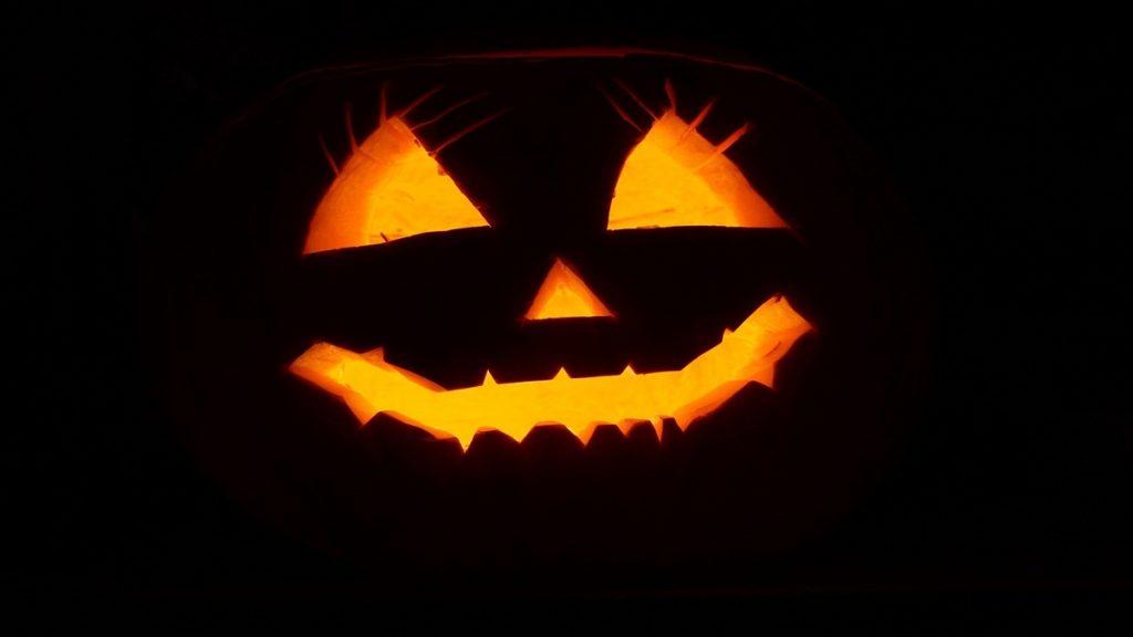 Halloween strategi aksjer investering trading